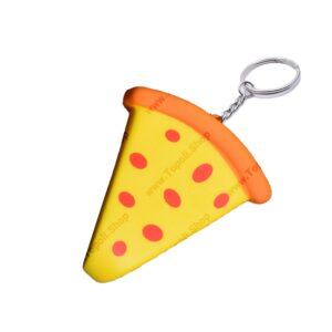 اسکویشی پیتزا