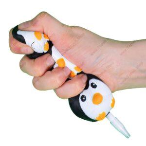 خودکار اسکوییشی پنگوئن