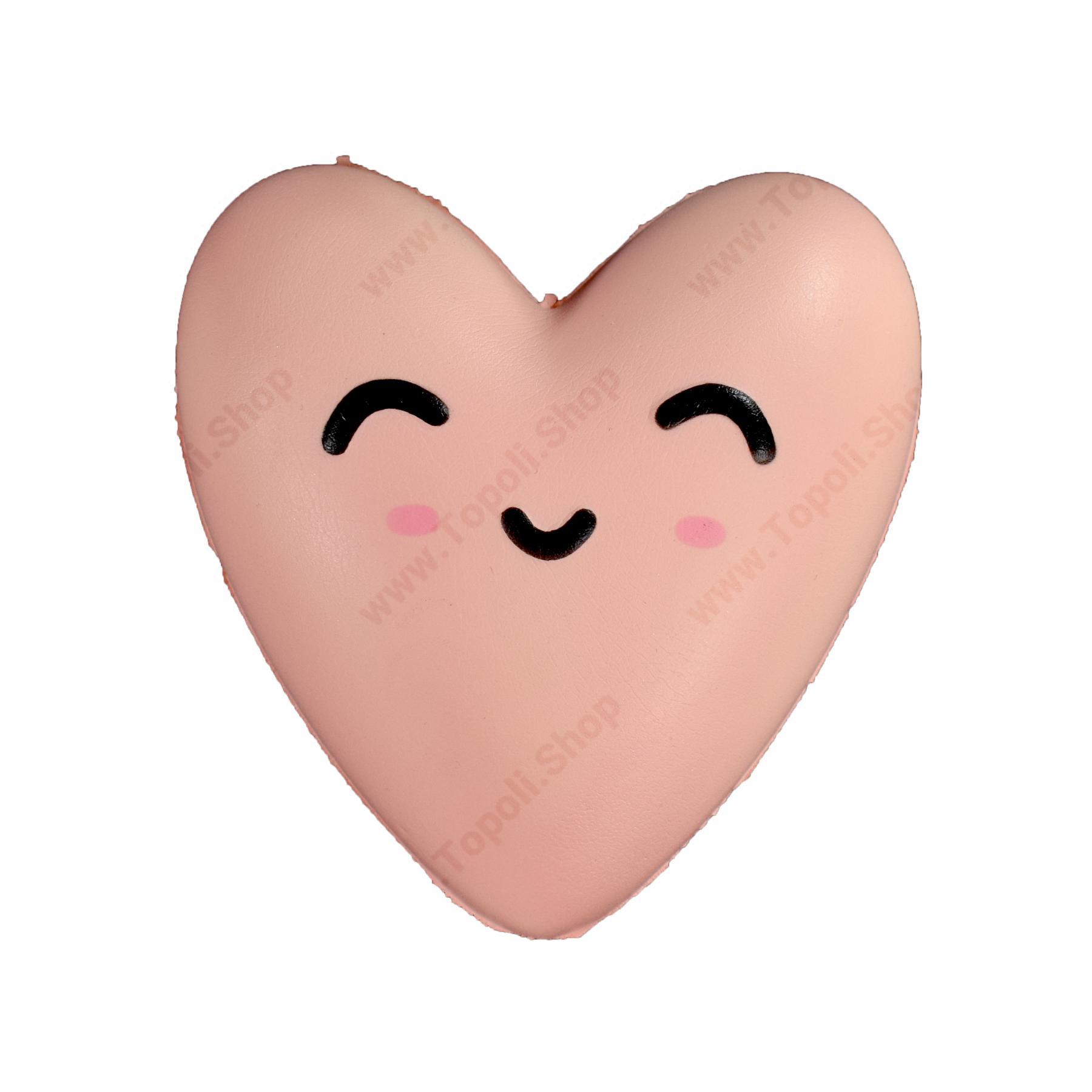 اسکویشی قلب وکیوم دار