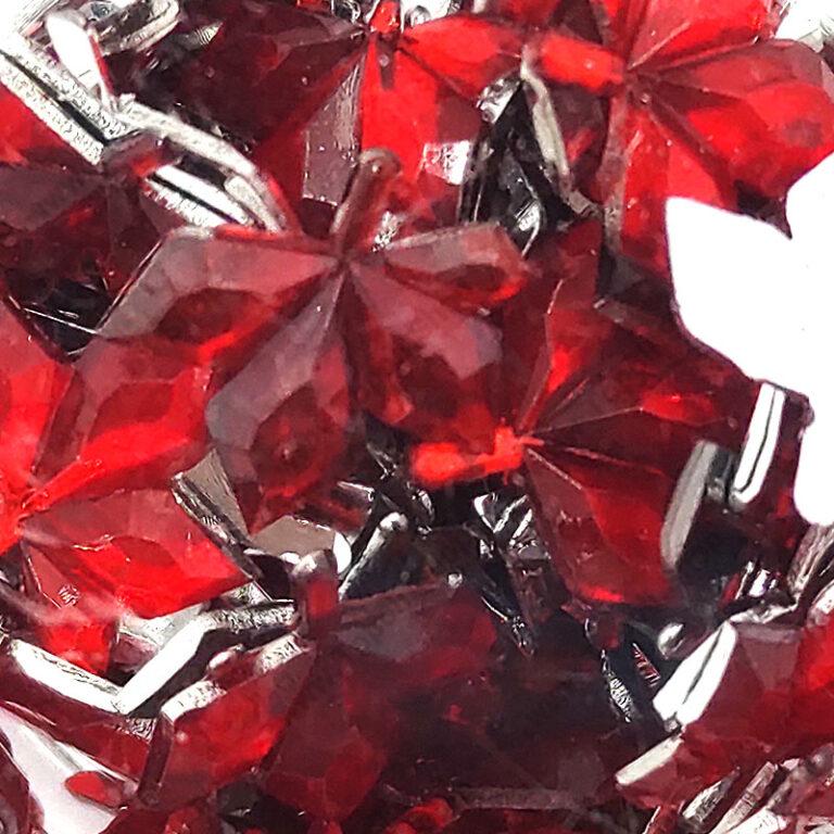 اکلیل پاییزی قرمز