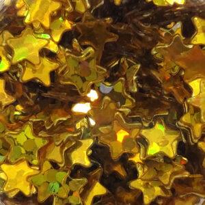 اکلیل ستاره ای طلایی
